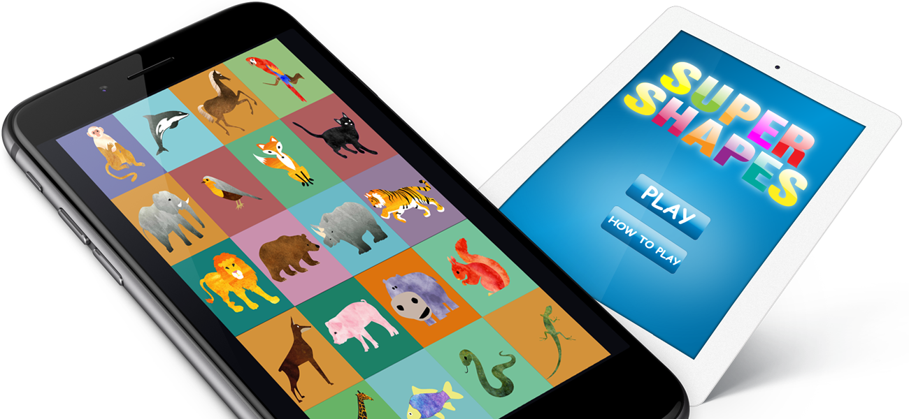 Mars Spiders Digital Agency London - Educational apps by Mars Spiders - IOS Android