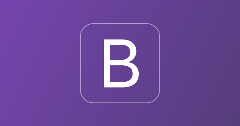 Bootstrap (4.x)