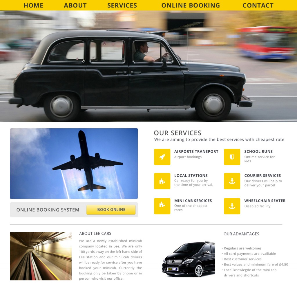 Lee Cars Airport Express | Mars Spiders | All Inclusive Independent
