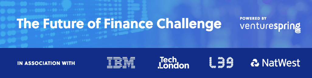The Future of Finance Challenge