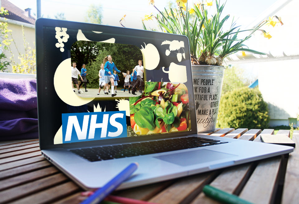NHS Lambeth e-learning package