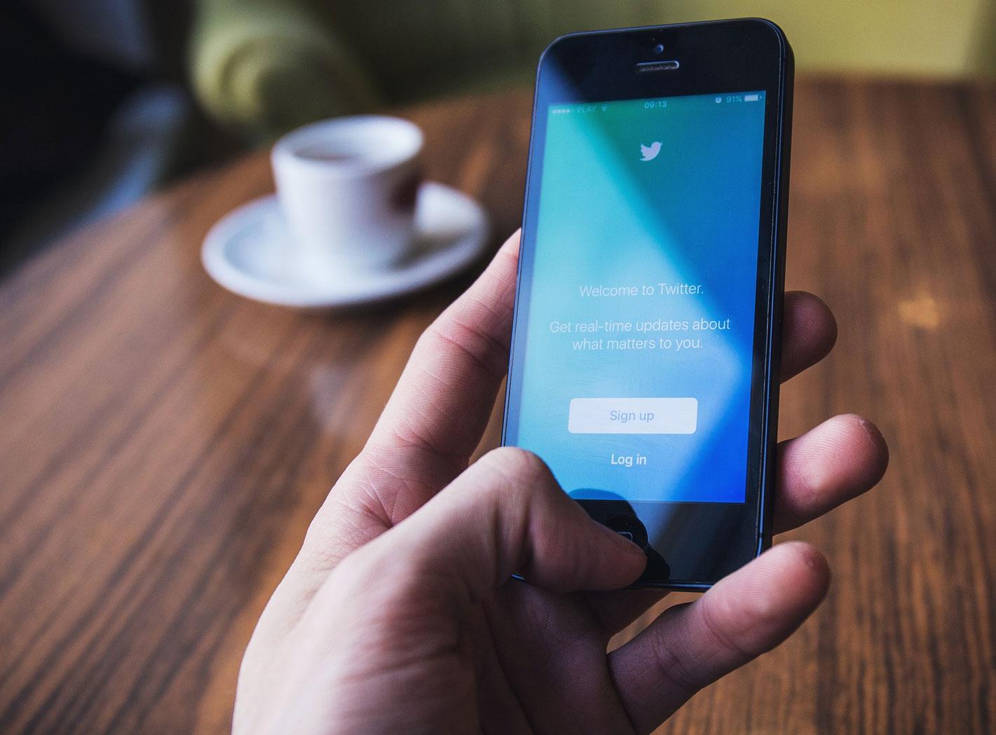 make the social media work for you!