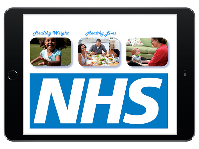 e learning package for nhs lambeth