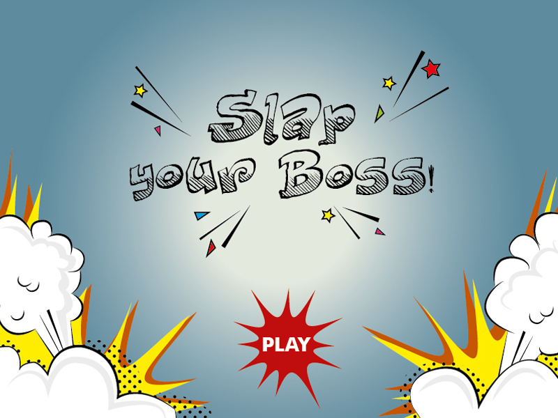 slap-your-boss-native-android-game-to-relax